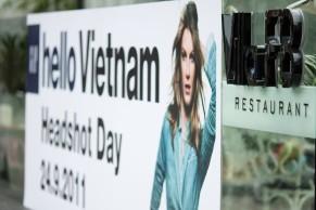 Behind The Scenes GAP VietNam