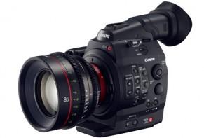 Canon ra mắt EOS-1D C và C500 4K