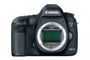 Canon nâng cấp firmware lần đầu cho 5D Mark III