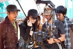 Behind The Scenes Vĩnh Thuyên Kim