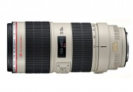 EF 70-200mm F2.8 IS II
