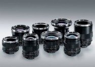 Carl Zeiss Prime 6 lens ZF