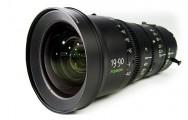 Fujinon 19-90mm T2.9 Lens (PL Mount)