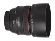 EF 50mm F1.2 L