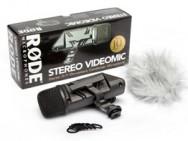 Micro RØDE Videomic (Stereo)