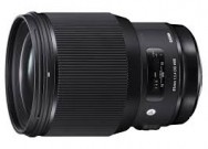 Sigma 85mm f1.4 Art Canon EF