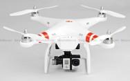 DJI Phantom Flycam